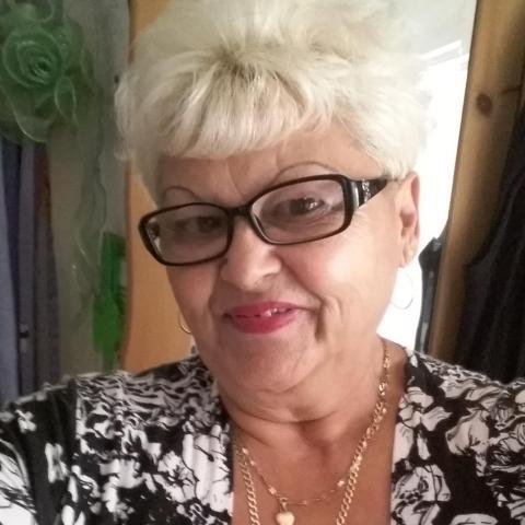 Julianna, 64 éves társkereső nő - Mezőnagymihály