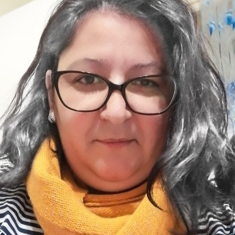 Andi, 38 éves társkereső nő - Kaposvár