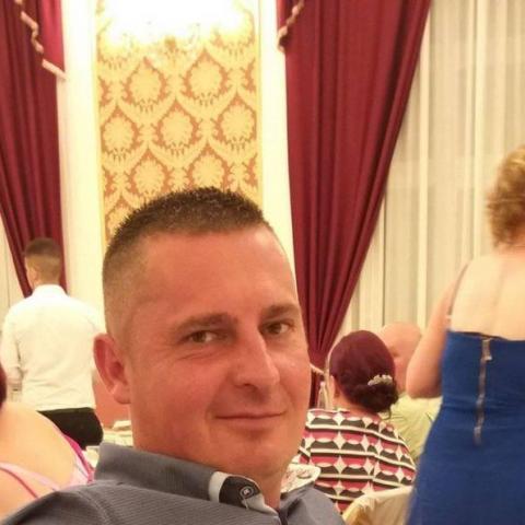 Sándor, 38 éves társkereső férfi - Újfehértó
