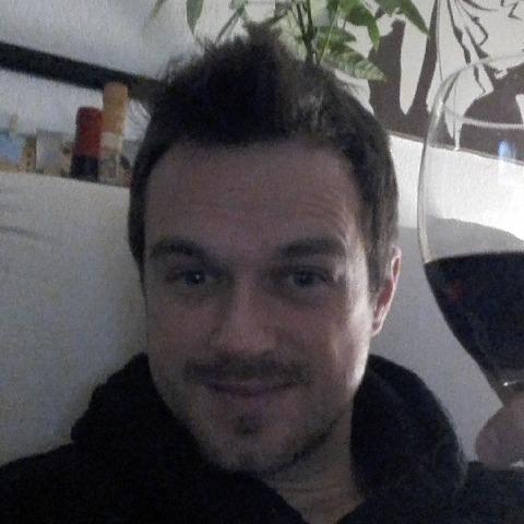 Deni, 38 éves társkereső férfi - Frankfurt