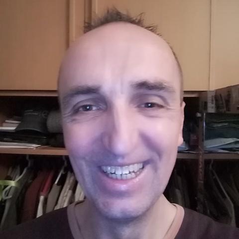 Zozo, 38 éves társkereső férfi - Nézsa