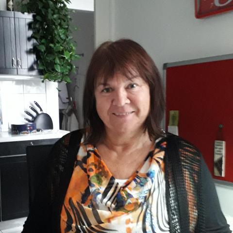 Gréti, 63 éves társkereső nő - Leányfalu