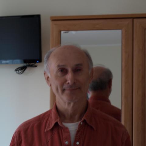 János, 67 éves társkereső férfi - Göd