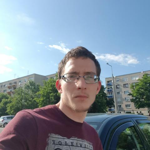 Dávid, 26 éves társkereső férfi - Nyársapát