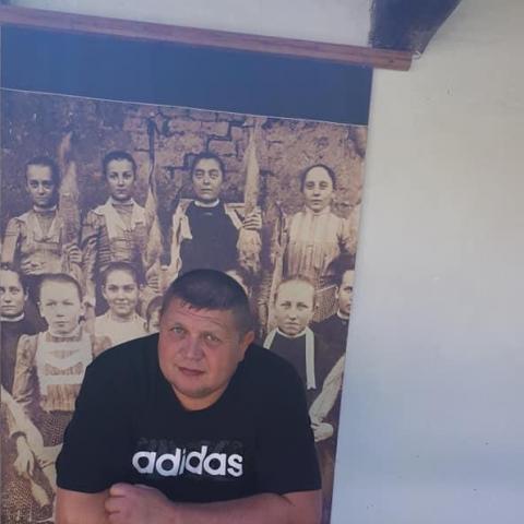Andras, 49 éves társkereső férfi - Miskolc