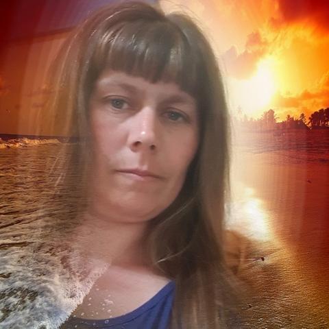 Erika, 41 éves társkereső nő - Mórahalom