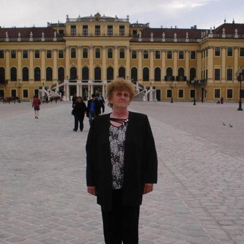 Emerencia, 67 éves társkereső nő - Zalaszentgrót