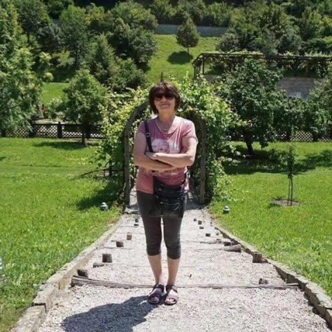 Gémes, 65 éves társkereső nő - Szeged