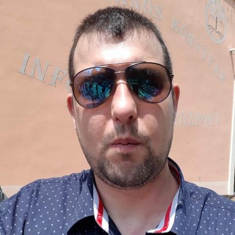 Mihály, 34 éves társkereső férfi - Szob