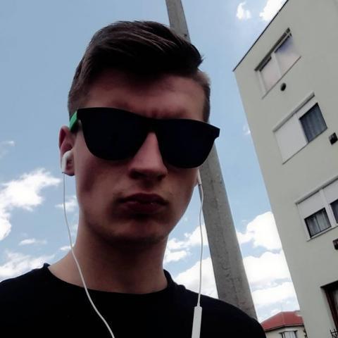 Patrik, 22 éves társkereső férfi - Szerencs