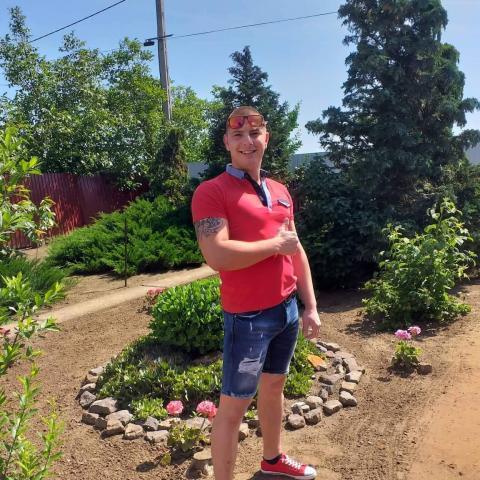Máté, 24 éves társkereső férfi - Abaújszántó