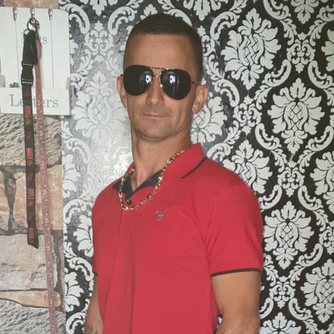Gyuri, 39 éves társkereső férfi - Dortmung