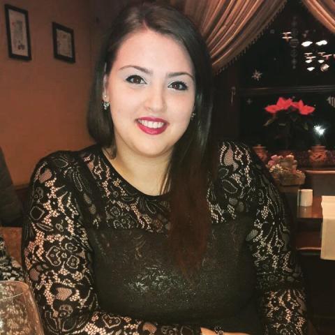 Fanni, 25 éves társkereső nő - Szekszárd