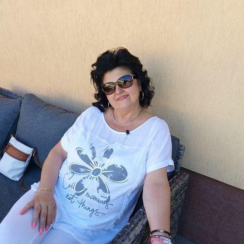 Anna, 58 éves társkereső nő - Csongrád