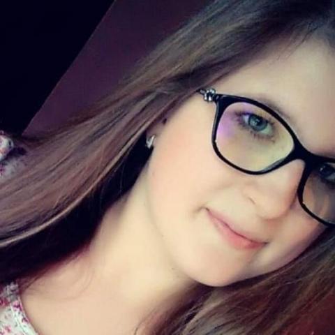 Klaudia, 20 éves társkereső nő - Zalavár