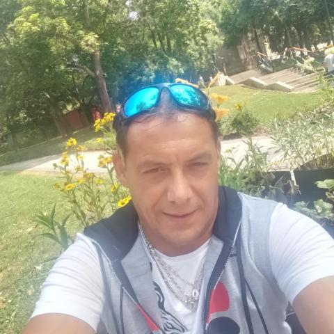 János, 46 éves társkereső férfi - Encs