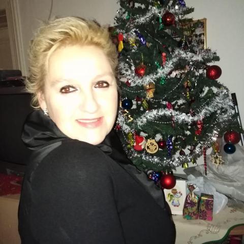 Judit, 51 éves társkereső nő - Győr