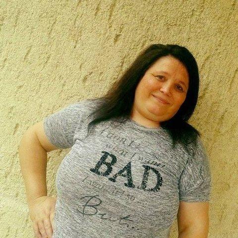 Ancsa, 46 éves társkereső nő - Felsőpetény