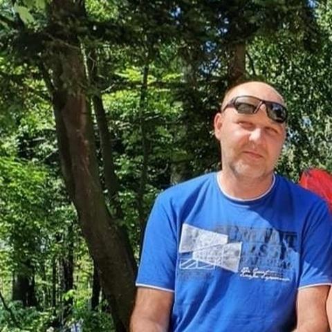 Tamás, 44 éves társkereső férfi - Monor