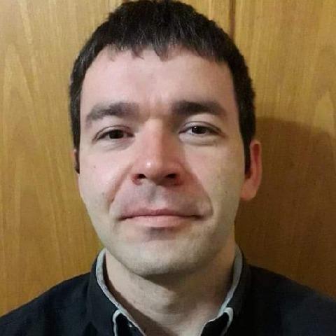 Balázs, 35 éves társkereső férfi - Debrecen