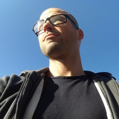 Roland, 43 éves társkereső férfi - Budakeszi