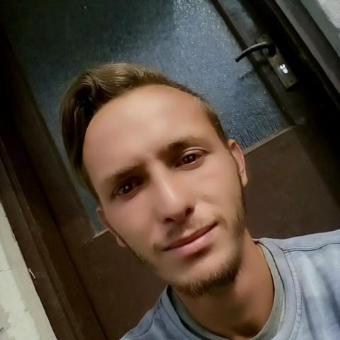 Ádám, 24 éves társkereső férfi - Kiskunmajsa