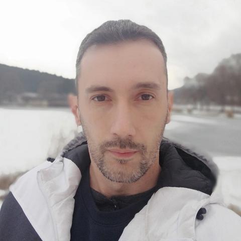 Geri, 39 éves társkereső férfi - Eger