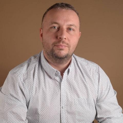 Jenő, 39 éves társkereső férfi - Érd