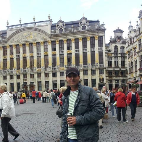 lstván, 40 éves társkereső férfi - Várpalota