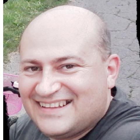 Tibor, 42 éves társkereső férfi - Gyula