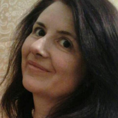 Ildi, 53 éves társkereső nő - Karpatalja