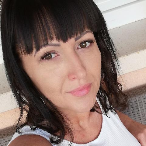 Anna, 40 éves társkereső nő - Nagykőrös