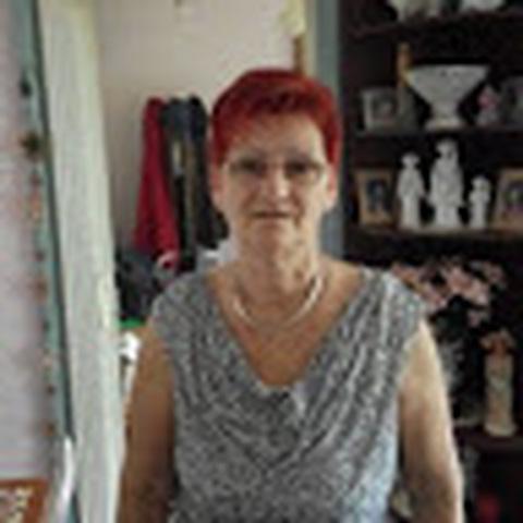 Erzsébet, 71 éves társkereső nő - Szeged