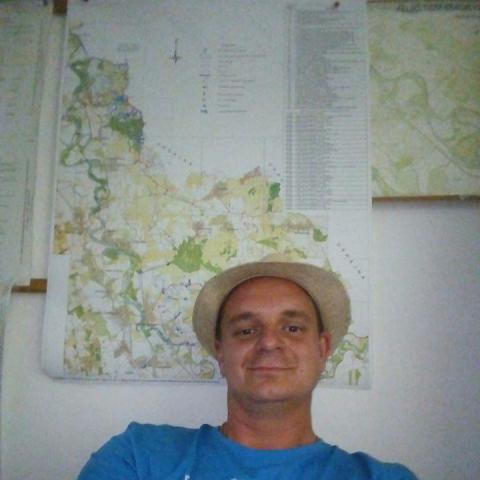 Csaba, 33 éves társkereső férfi - Szamossályi