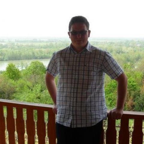 Laci, 34 éves társkereső férfi - Nagykanizsa
