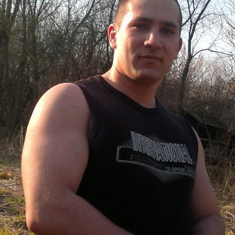Laci, 40 éves társkereső férfi - Marcali