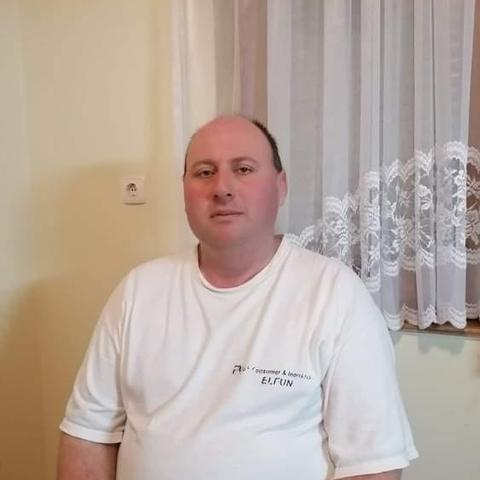 Làszló, 42 éves társkereső férfi - Kótaj