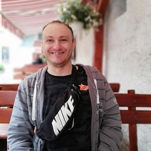 Balázs, 44 éves társkereső férfi - Szolnok