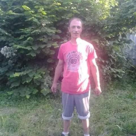 Attila, 35 éves társkereső férfi - Kőszárhegy
