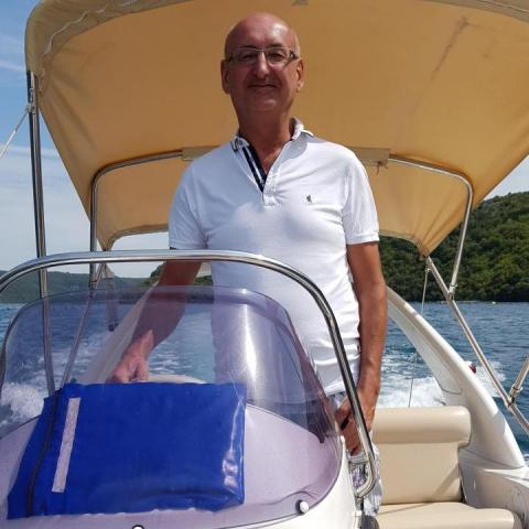 Emil, 56 éves társkereső férfi - Miskolc
