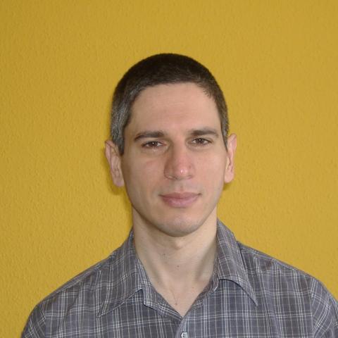 János, 41 éves társkereső férfi - Békéscsaba
