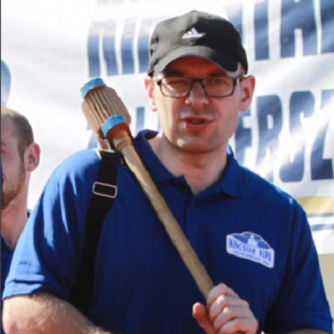 Gyula, 39 éves társkereső férfi - Tatabánya