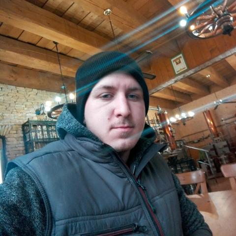 Csabyka, 23 éves társkereső férfi - Nyírtass