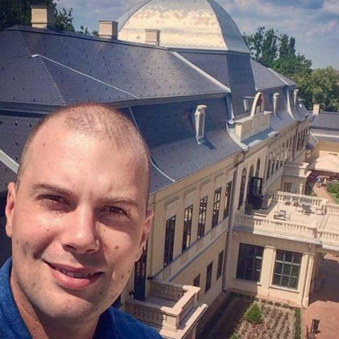 Balázs, 32 éves társkereső férfi - Kistelek