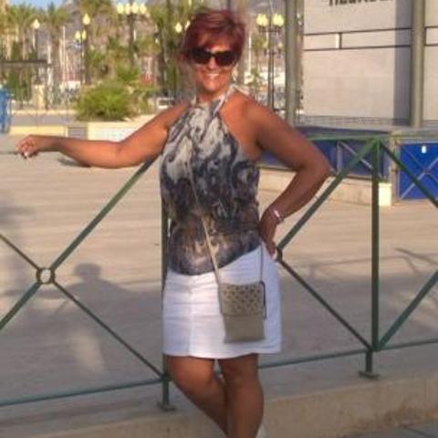 Valcsi, 55 éves társkereső nő - Nagykálló