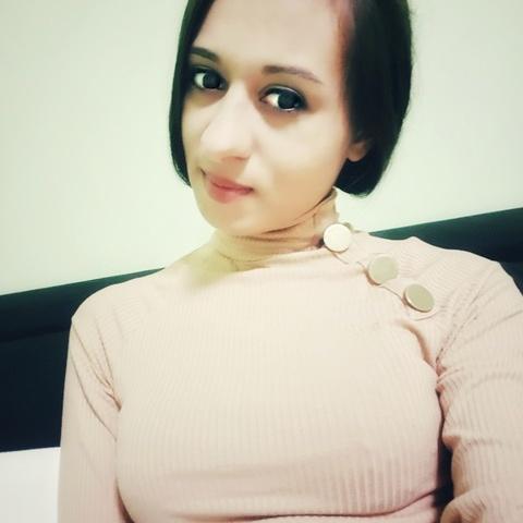 Zsófia, 23 éves társkereső nő - Siófok
