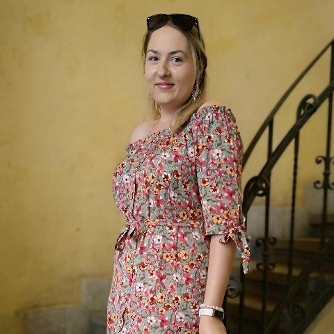 Kriszti, 29 éves társkereső nő - Szeged