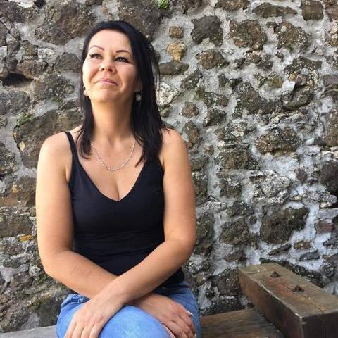 Szilvia, 44 éves társkereső nő - Baja