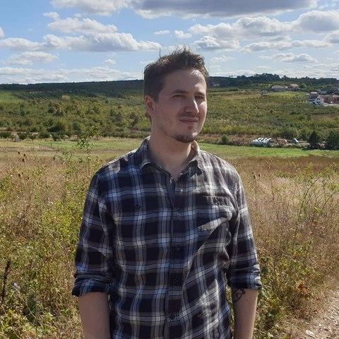Levi, 33 éves társkereső férfi - Debrecen
