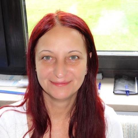 Marianna, 47 éves társkereső nő - Pécs